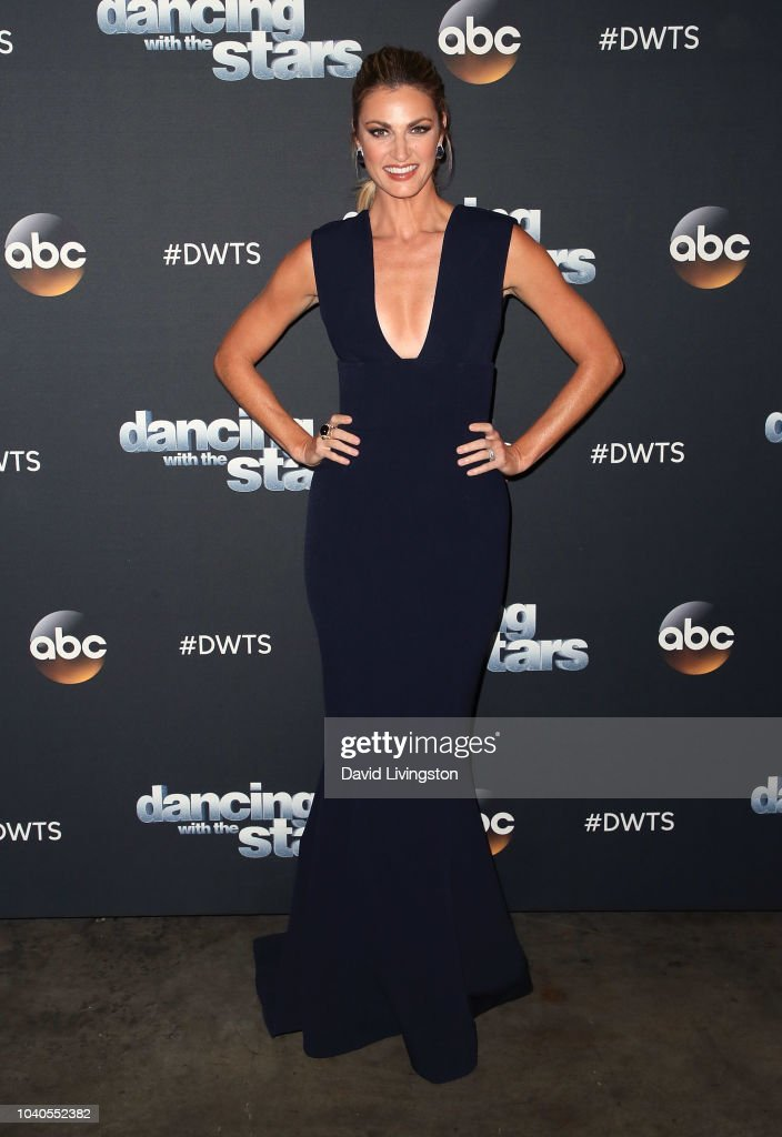 """Dancing With The Stars"" Season 27 - September 25, 2018 - Arrivals"