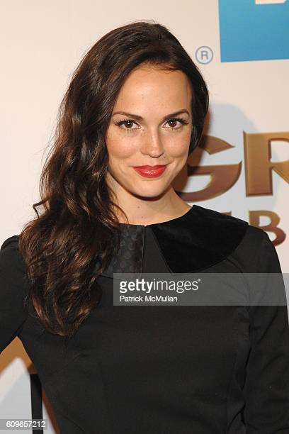Erin Cahill attends 'The Great Debaters' Premiere Arrivals at Arclight Cinemas on November 11 2007 in Hollywood CA