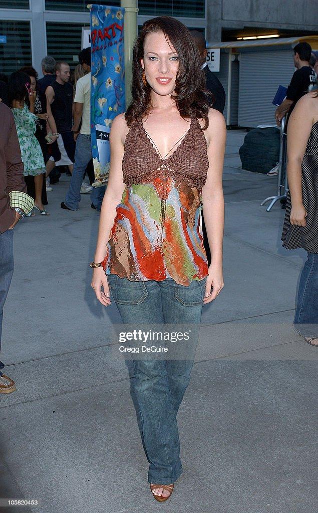 """""""Pulse"""" Los Angeles Premiere - Arrivals"""