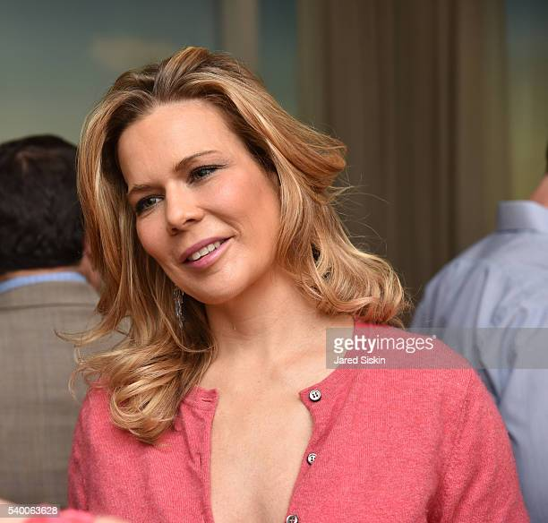 Erin Gibbs attends ABT Spring Assemble at 201 East 57th Street on June 13 2016 in New York City