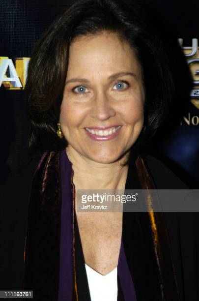 Erin Gray during 25th Anniversary Cast and Crew Reunion of Buck Rogers In The 25th Century at Egyptian Theatre in Los Angeles California United States