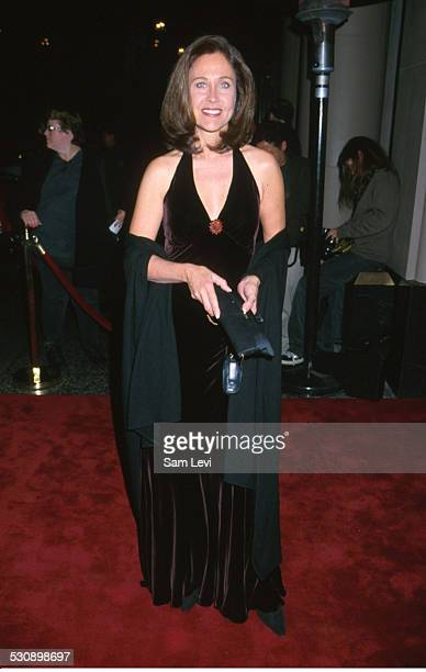 Erin Gray during Designer Nicole Miller and Cheryl Tiegs in Remembrance of World AIDS Day at Beverly Wilshire Hotel in Beverly Hills California...