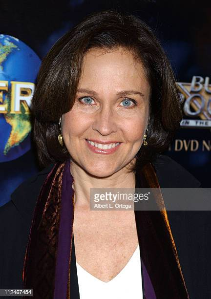 Erin Gray during The 25th Anniversary And Reunion Screening of Buck Rogers in the 25th Century at The Egyptian Theater in Hollywood California United...