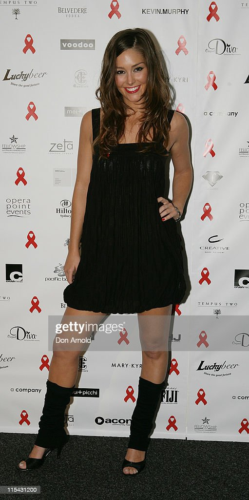 Fashion TV and Red Ribbon Charity Gala