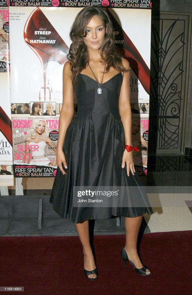 """The Devil Wears Prada"" Sydney Premiere"