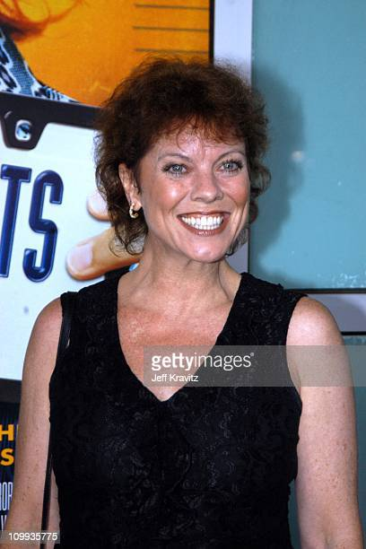 Erin Moran during World Premiere of Dickie Roberts: Former Child Star at Cinerama Dome in Hollywood, California, United States.