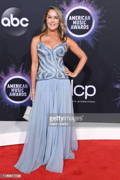 Erin Murphy attends the 2019 American Music Awards at Microsoft Theater on November 24, 2019 in Los Angeles, California.