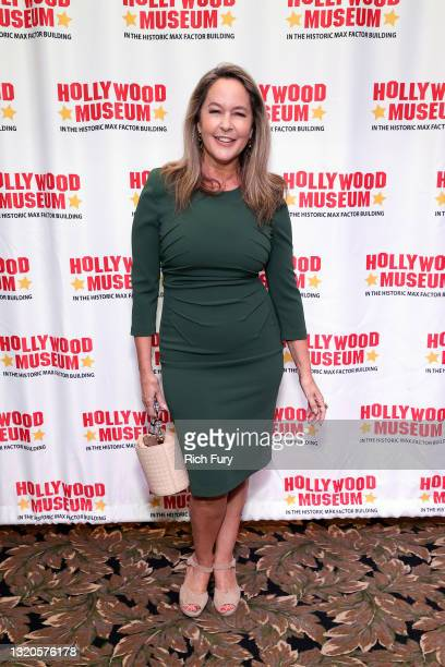 """Erin Murphy attends the Hollywood Museum Grand Reopening and Book Launch Party for Ruta Lee's """"Consider Your Ass Kissed"""" at The Hollywood Museum on..."""