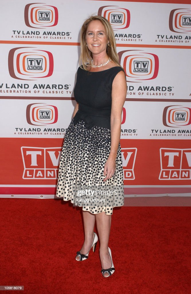 4th Annual TV Land Awards - Arrivals : News Photo