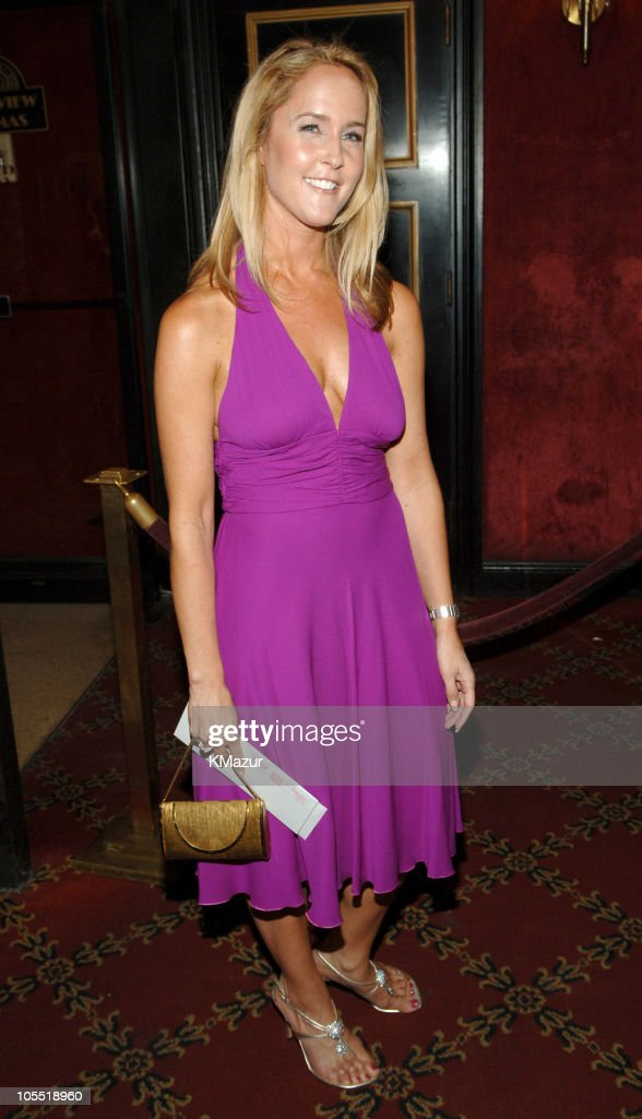 """""""Bewitched"""" New York Premiere - Arrivals : News Photo"""