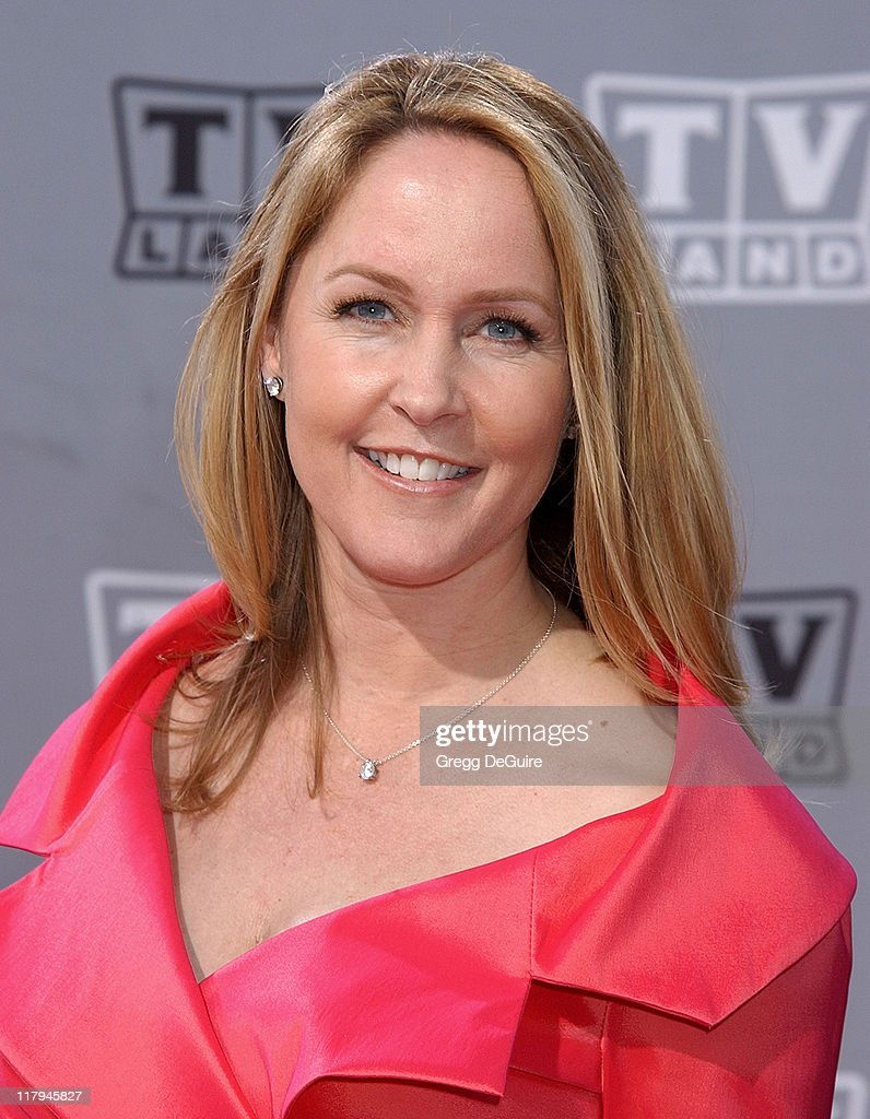 TV Land Awards: A Celebration of Classic TV - Arrivals : News Photo