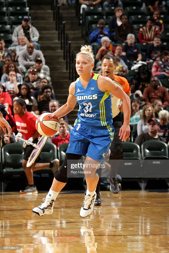 Dallas Wings v Indiana Fever