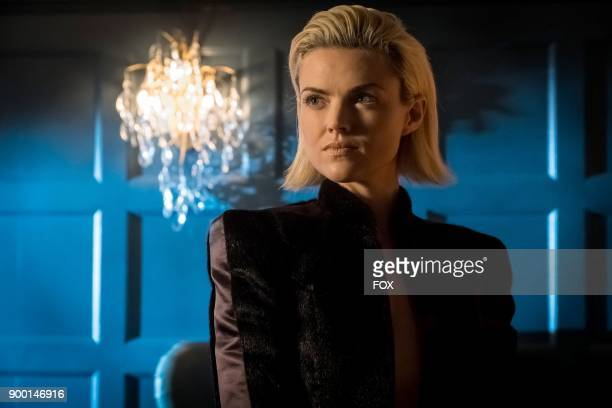Erin Richards in the A Dark Knight The Demons Head episode of GOTHAM airing Thursday Oct 12 on FOX