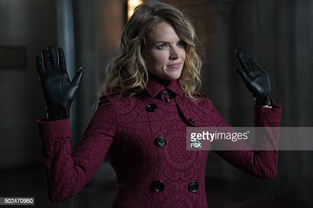 Erin Richards in the Rise of the Villains Tonights the Night episode of GOTHAM airing Monday Nov 9 on FOX