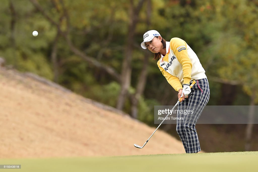 Yokohama Tire PRGR Ladies Cup - Day 3 : News Photo