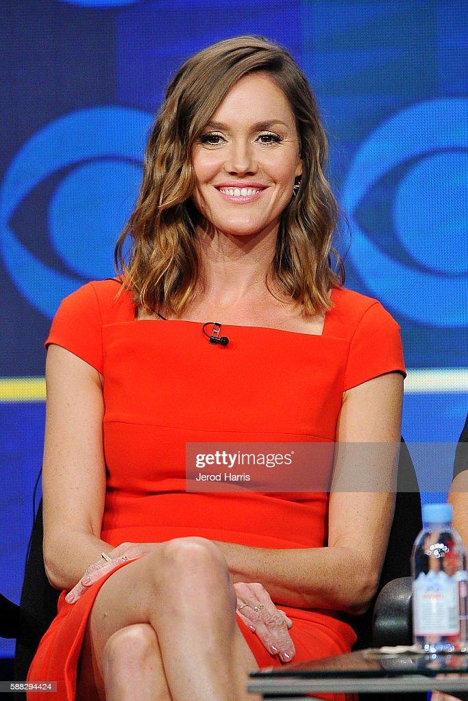 CBS 2016 Summer TCA - Panel
