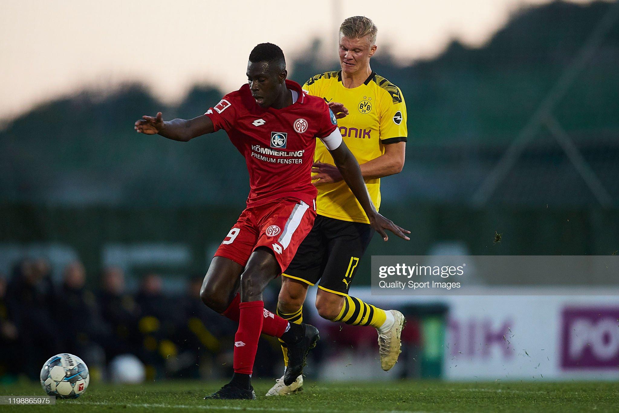 Dortmund vs Mainz Preview, prediction and odds