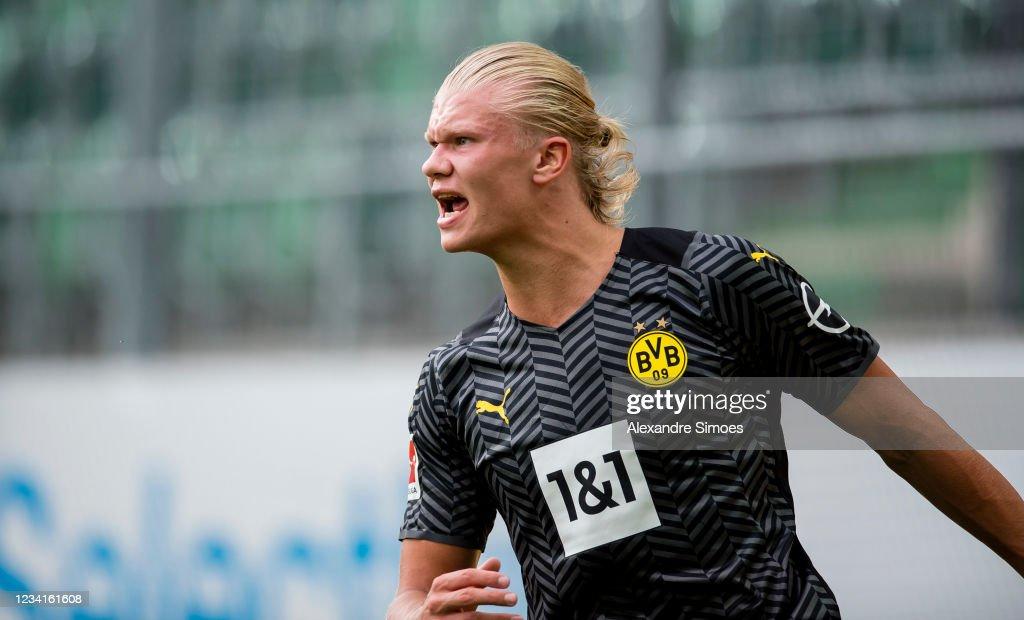 Borussia Dortmund v Athletic Bilbao - Preseason Friendly : News Photo