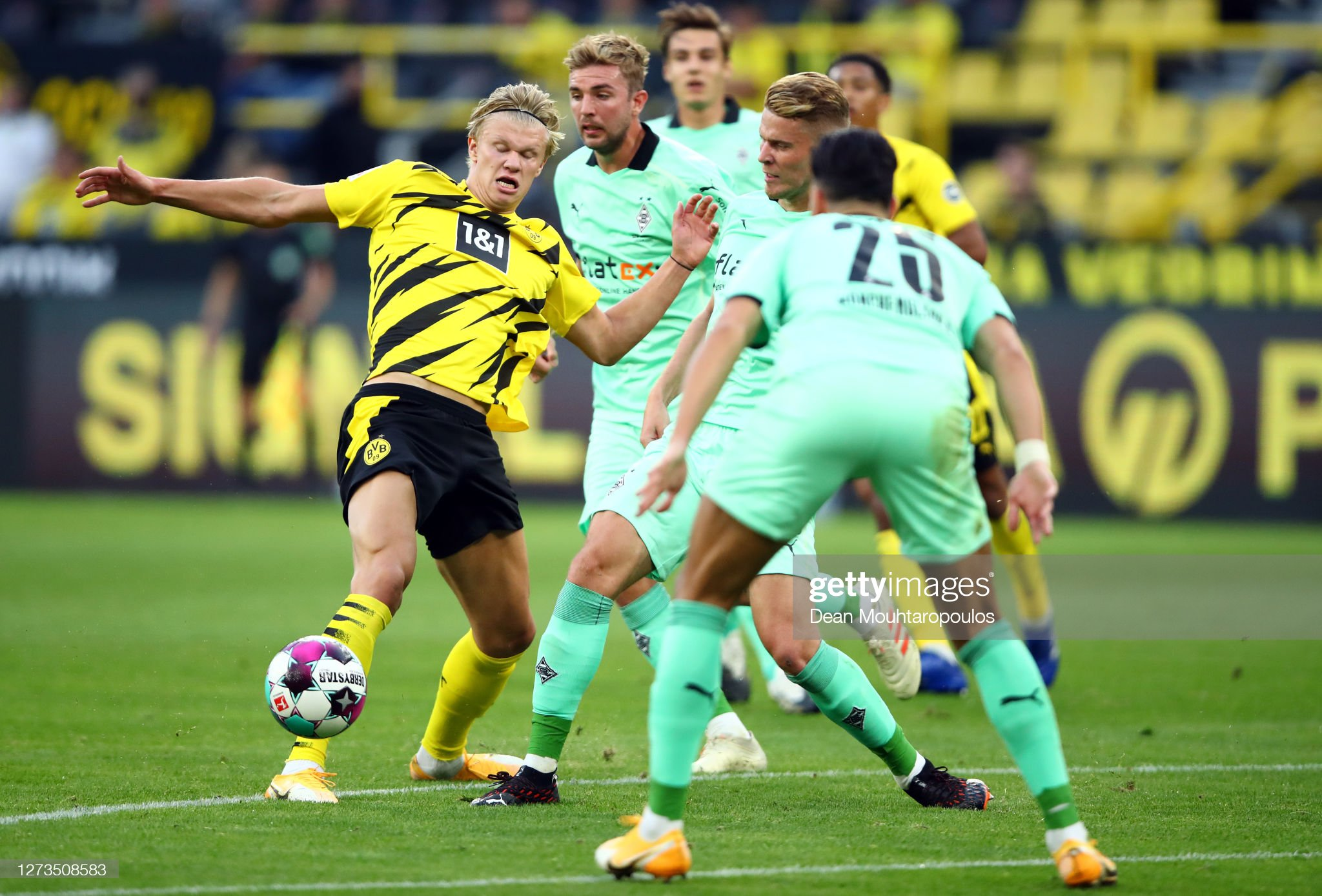 Monchengladbach vs Dortmund Preview, prediction and odds