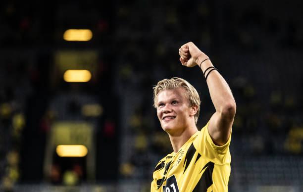 DEU: Borussia Dortmund v Borussia Mönchengladbach - Bundesliga for DFL