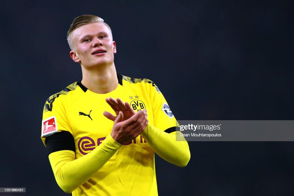 Borussia Dortmund v 1. FC Koeln - Bundesliga : ニュース写真