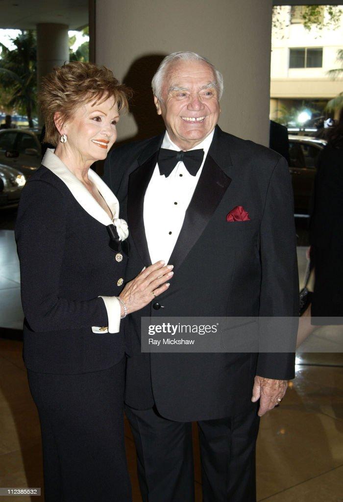2003 Society of Singers ELLA Awards - Arrivals : News Photo