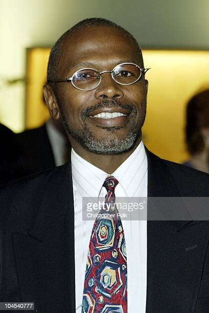 Ernest Thomas during Casting Society of America Presents The ARTIOS Awards at Beverly Hilton Hotel in Beverly Hills CA United States