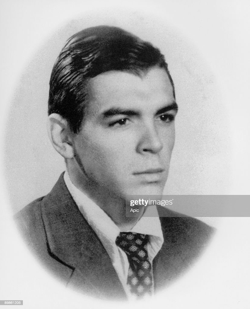 """Ernesto """"Che"""" Guevara was born in Argentina and trained as a doctor before he became involved in revolutionary politics"""