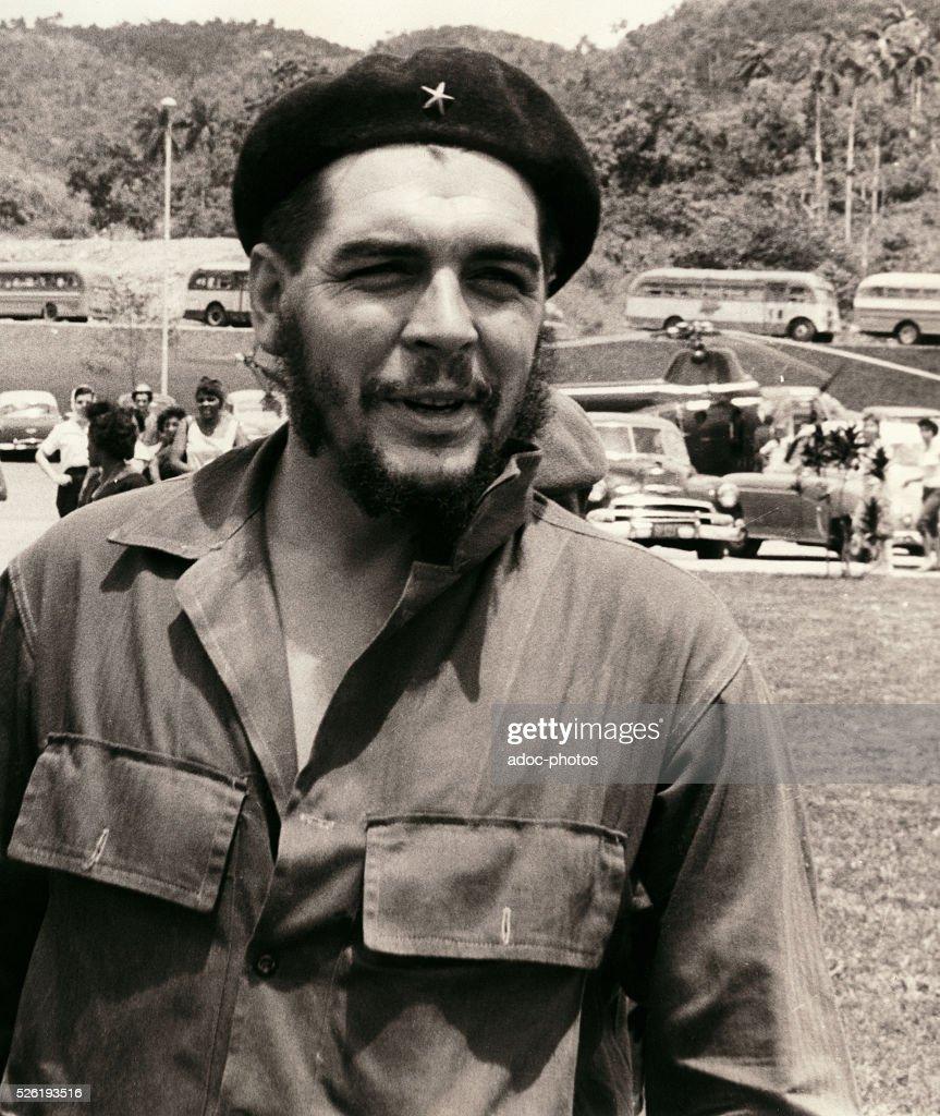 90 Years Since the Birth of Marxist Revolutionary Che Guevara