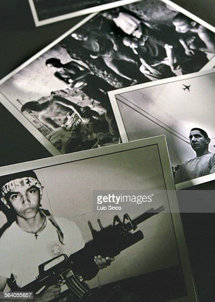 Ernesto Satan Deras was one of several hardened teenage veterans of the brutal civil war in El Salvador who eventually migrated to Los Angeles where...