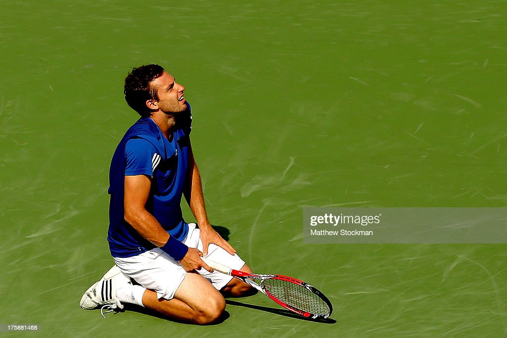 Rogers Cup Montreal - Day Five : News Photo