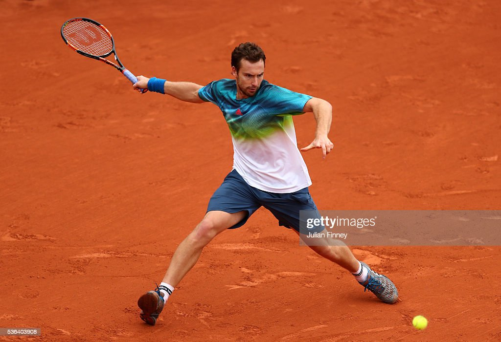 2016 French Open - Day Eleven : ニュース写真