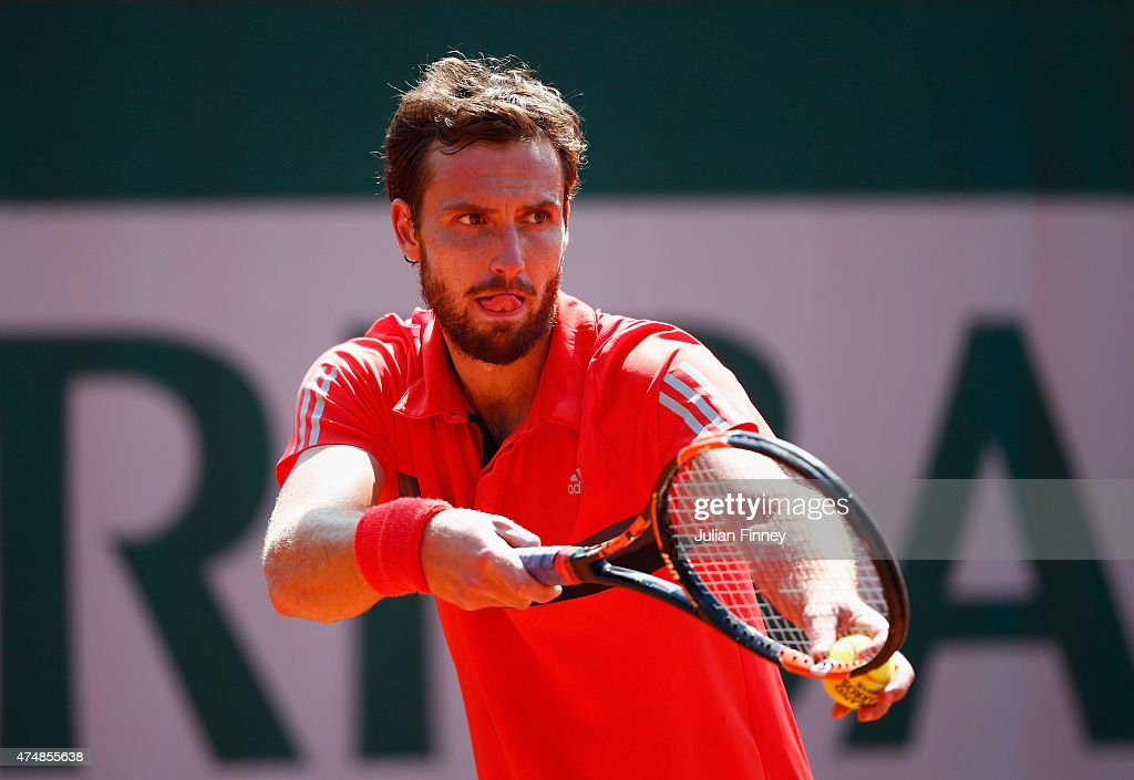 2015 French Open - Day Four : News Photo