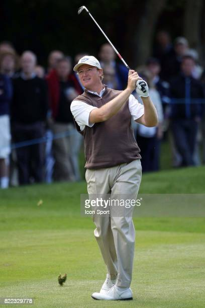 Ernie Els BMW PGA Championship Golf The Wentworth Club Surrey