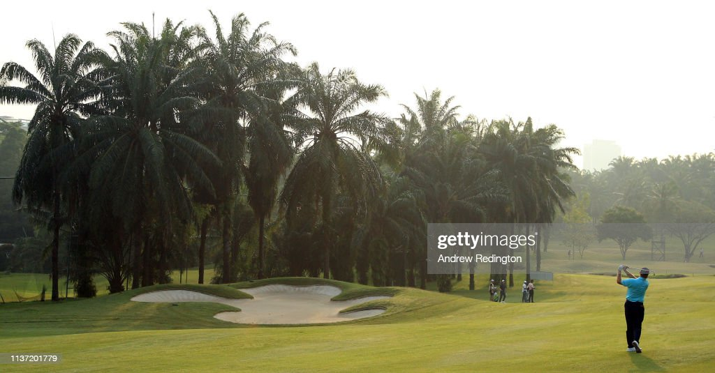 MYS: Maybank Championship - Day One