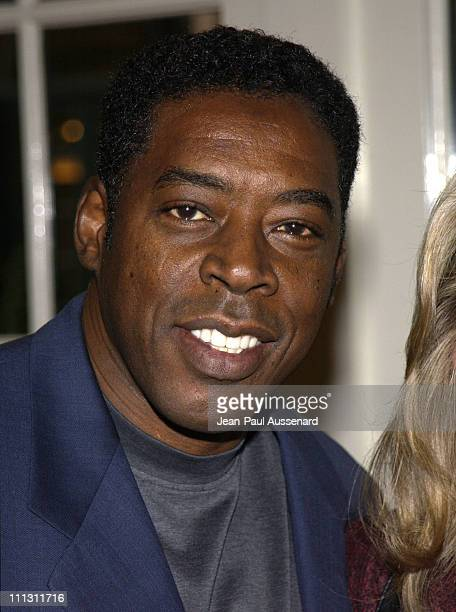 Ernie Hudson during AFI Fourth Annual 'Platinum Circle Award' at Regent Beverly Wilshire Hotel in Beverly Hills California United States