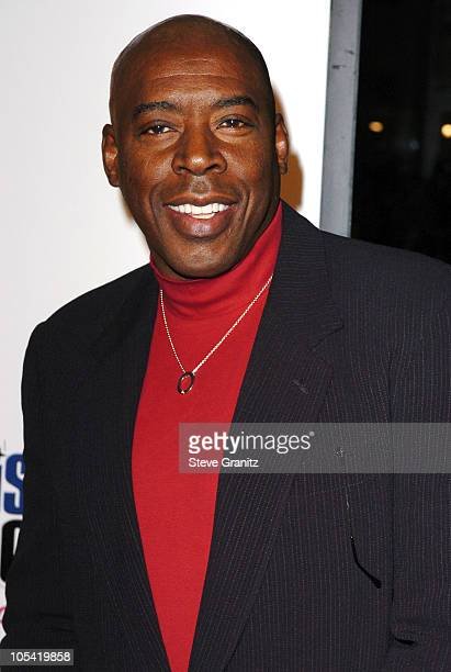 Ernie Hudson during 'Miss Congeniality 2 Armed and Fabulous' Los Angeles Premiere Arrivals at Grauman's Chinese Theatre in Hollywood California...