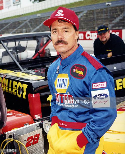 Ernie Irvan made his comeback from injuries suffered the year before in a NASCAR Cup practice crash by entering three races on the new NASCAR Truck...