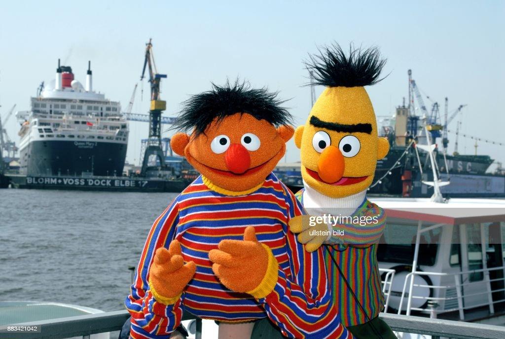 Ernie Und Bert Märchen