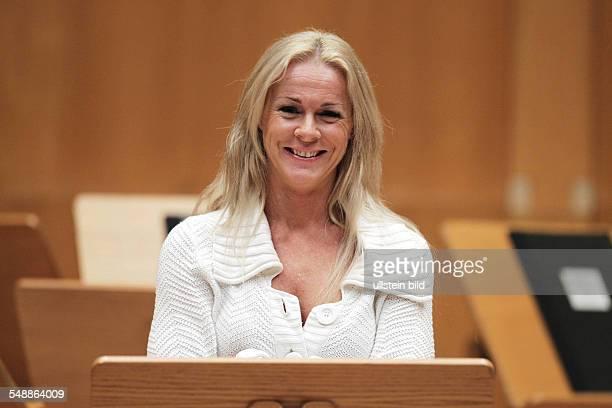 Ernman Malena Musician Singer Classic Sweden