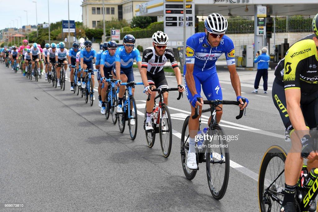 2018 Giro d'Italia - Stage Twelve