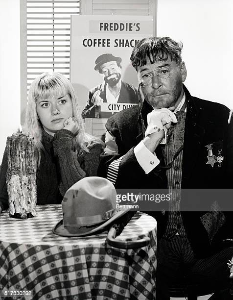 Errol Flynn's last performance was a hobo on The Red Skelton Show along with his girlfriend on September 29 1959