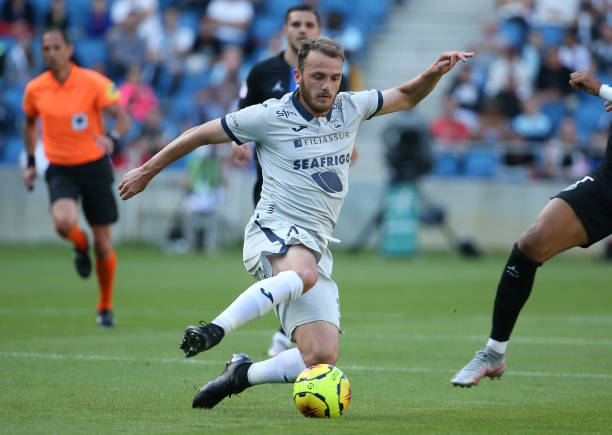 FRA: HAC Le Havre v Paris Saint Germain - Friendly match