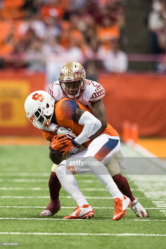 Florida State v Syracuse