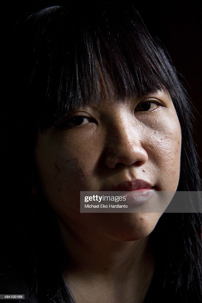 Erwiana Sulistyaningsih - Victim Of Abuse As A Domestic Worker : News Photo