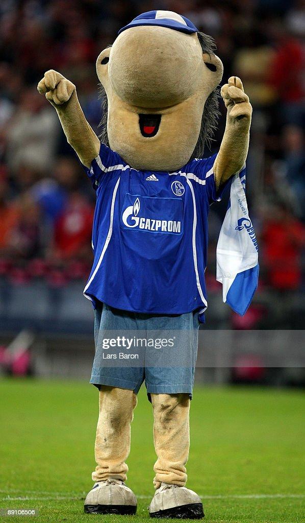 Erwin Schalke
