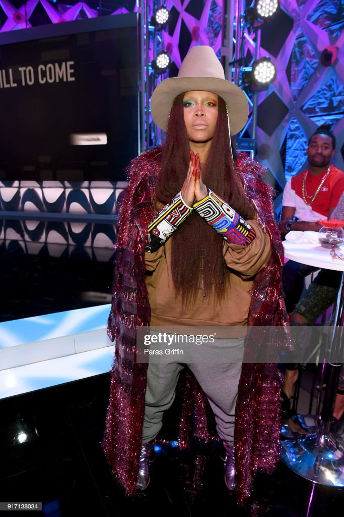 BET's Social Awards 2018 - Show