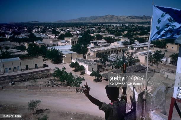 L'Erythrée a été annexé à l'Ethiopie en 1962 C'est le début de la guerre d'indépendance Le FLE ou Front de libération de l'Érythrée était le...