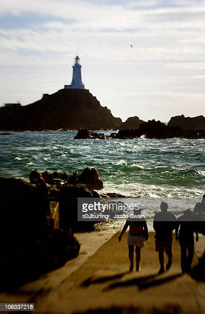 escape from the lensbaby lighthouse - s0ulsurfing stock pictures, royalty-free photos & images