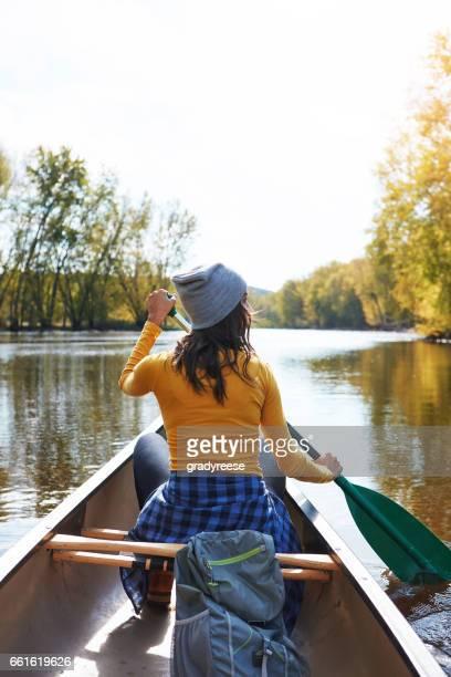 Escape to the lake